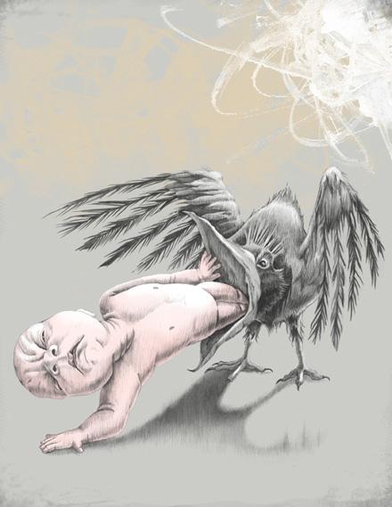 bird-baby
